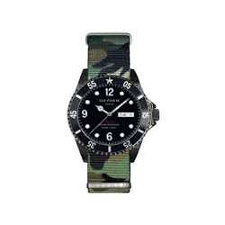 Moby dick diver 40 black camouflage