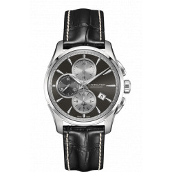 Hamilton Jazzmaster 42 mm automatique chrono