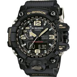 CASIO G-SHOCK Premium Mudmaster