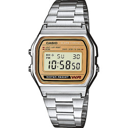 Casio collection vintage / A158WEA-9EF