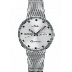 MIDO Commander automatique Chronometer certifié