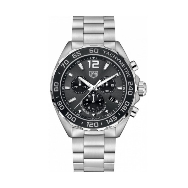 Tag Heuer Formula 1 43 MM chronographe quartz