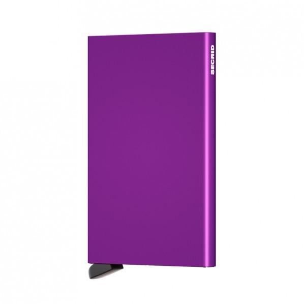 SECRID Cardprotector C-violet