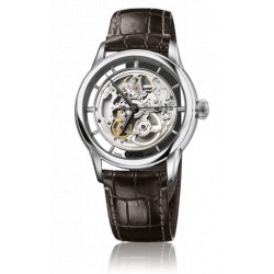 ORIS Artelier Translucent Skeleton 40,5 MM