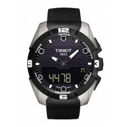 Tissot T-Touch Expert Solar bracelet cuir
