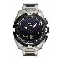 Tissot T-Touch Expert Solar bracelet Titane