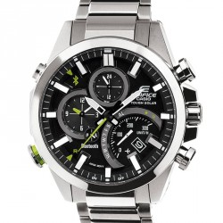 CASIO EDIFICE SOLAR BLUETOOTH 4.0