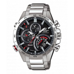 CASIO EDIFICE SOLAR BLUETOOTH world time
