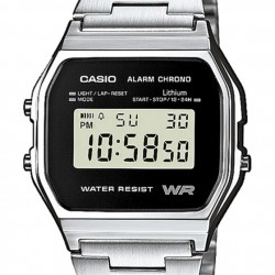 Casio collection vintage A158WEA-1EF