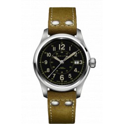 Hamilton Khali Field 40 mm automatique