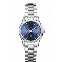 HAMILTON JAZZMASTER VIEWMATIC AUTOMATIQUE FEMME 34 M