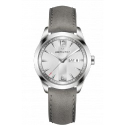 HAMILTON BROADWAY DAY DATE QUARTZ