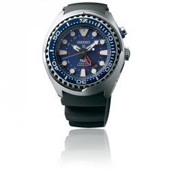 seiko Prospex PADI Kinetic GMT Edition
