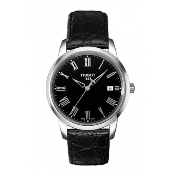 TISSOT CLASSIC DREAM QUARTZ