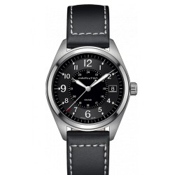 HAMILTON KHAKI FIELD QUARTZ 40 MM