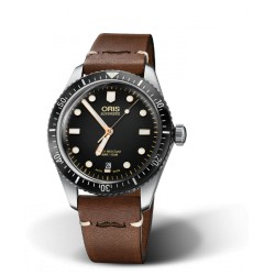 Oris diver sixty-five automatique MOVEMBER EDITION