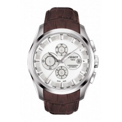 TISSOT COUTURIER AUTOMATIC CHRONOGRAPHE