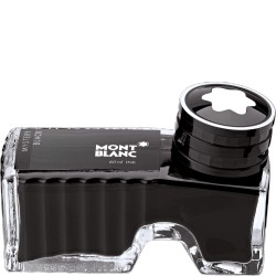 MONTBLANC Flacon d'encre Mystery Black, 60 ml