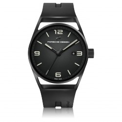 Porsche Design 1919 Datetimer Eternity Black Edition UVP 3.250 EUR - LC100