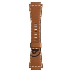 BELL&ROSS Bracelet en veau Golden Heritage BR-X1 - BR 01 - BR 03