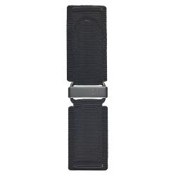 BELL&ROSS Bracelet en fibre synthétique boucle carboné noir BR-X1 - BR 01 - BR 03