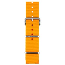Bracelet nato briston nylon mangue