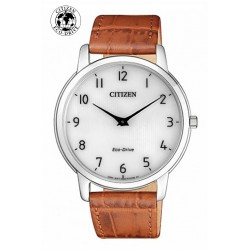 CITIZEN ECO-DRIVE RADIO CONTROL
