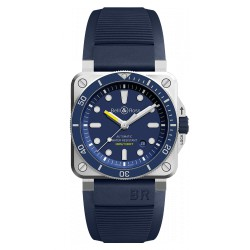 BELL&ROSS 03-92 DIVER automatique