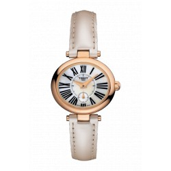 TISSOT GLAMOROUS LADY OR 18K