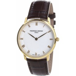 FREDERIQUE CONSTANT SLIMLINE QUARTZ 39 MM