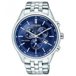 CITIZEN ECO-DRIVE CHRONO TITANIUM