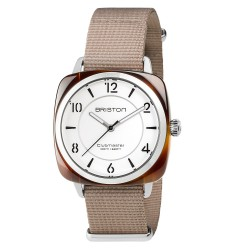 BRISTON CLUBMASTER CHIC acétate 36 mm