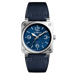 Bell&Ross Aviation automatique BR 03-92 acier 42 MM