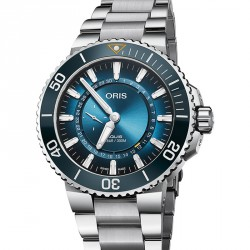 ORIS AQUIS GREAT BARRIER REEF EDITION LIMITE III