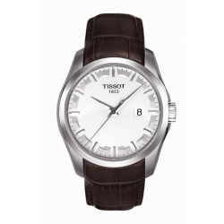 TISSOT COUTURIER QUARTZ HOMME