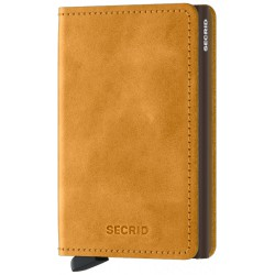 SECRID SLIMWALLET Original bordeaux