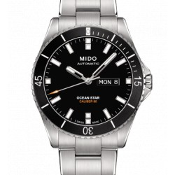 MIDO OCEAN STAR 200 DIVER AUTOMATIQUE
