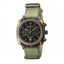 Clubmaster sport acétate 42 mm - chronographe