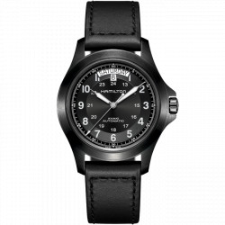 Hamilton Khaki King 40mm automatique