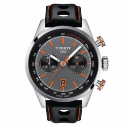 TISSOT ALPINE ON BOARD AUTOMATIC CHRONOGRAPHE