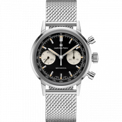 HAMILTON INTRA-MATIC CHRONO H