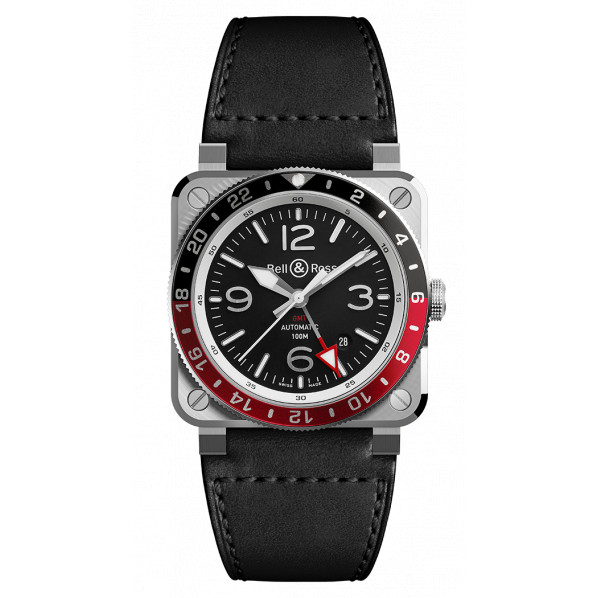 BELL&ROSS NEW BR 03-93 GMT