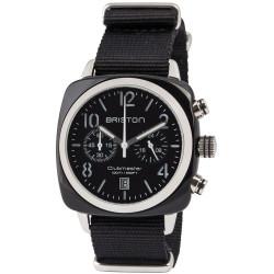 Clubmaster classic acétate 40 MM chronographe noir