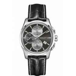 Hamilton Jazzmaster 42 mm automatique chrono