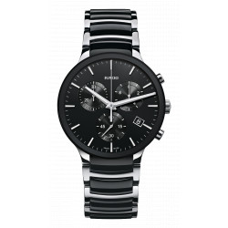 Rado Centrix chronographe quartz homme