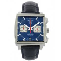 Tagheuer Monaco automatique chrono calibre12 39 mm