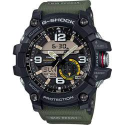 G-Shock Premium Mudmaster GG-1000