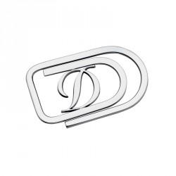 Dupont Pince à billets d palladium