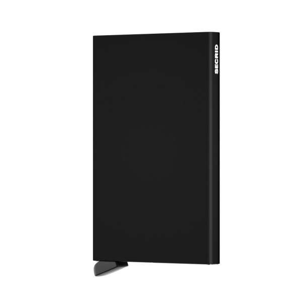 SECRID Cardprotector C-black