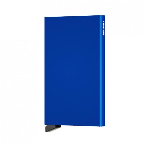 SECRID Cardprotector C-blue